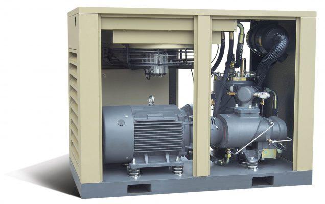 Công ty cung cấp máy nén khí chất lượng