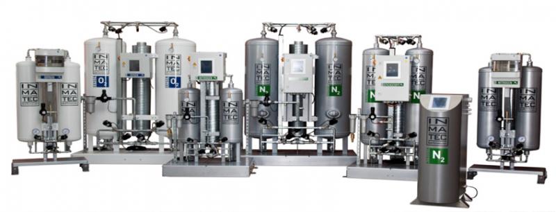 Phân biệt máy nén khí nitrogen và các loại máy nén khí khác