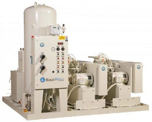 Bán máy nén khí sạch dùng cho y tế tại miền bắc