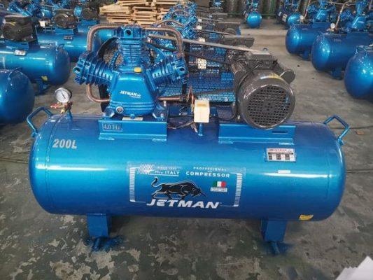 Báo giá máy máy nén khí cao áp dùng cho laser tại miền bắc