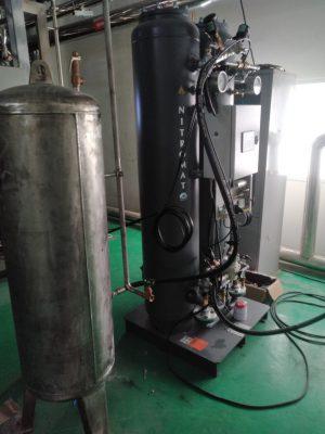 Báo giá bán máy nitrogen tại Hà Nội