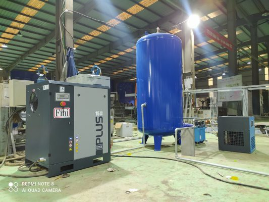 Bán máy nitrogen tại Hà Nội
