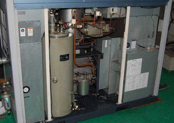 Công tác bảo dưỡng máy nén khí tại Hà Nội
