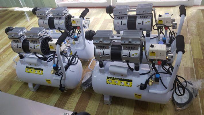 Báo giá dịch vụ bảo dưỡng máy nén khí chuyên nghiệp tại Hà Nội