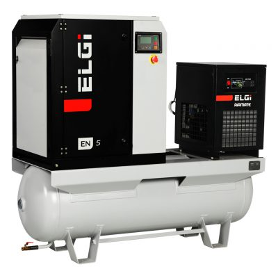Những ưu điểm của máy nén khí nhập khẩu giá rẻ