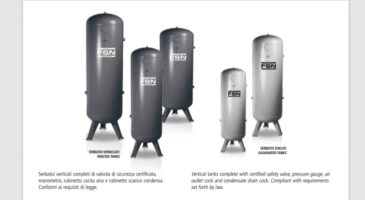 Những khó khắn trong việc lựa chọn máy nén khí