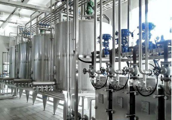 Đặc điểm của máy nén khí không dầu