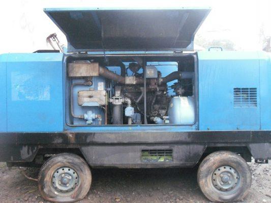 Bán máy nén khí giá rẻ tại miền bắc