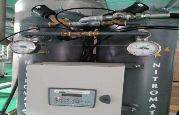 Máy tạo khí nitơ là gì