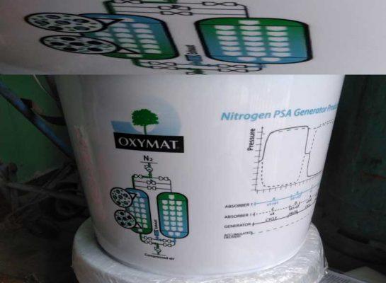 Dầu máy nén khí giúp bảo vệ máy nén như thế nào