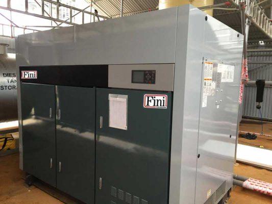 Bán máy nén khí chính hãng tại Hà Nam