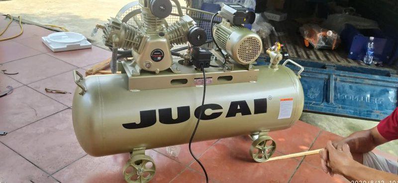 Ưu điểm của sản phẩm máy nén khí mini tại Minh Tân