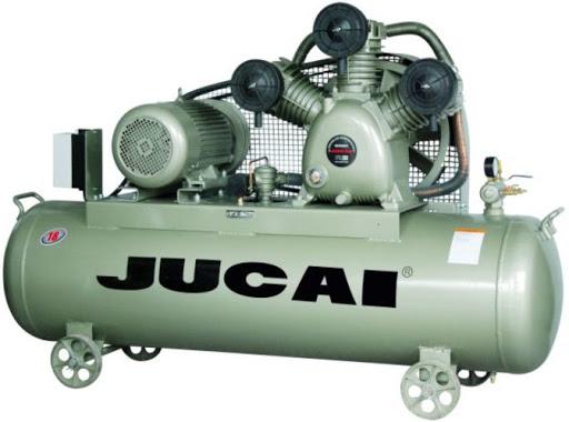 Bán máy nén khí tại Hải Phòng với giá cạnh tranh