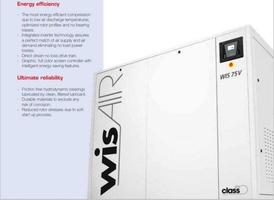 Bảo dưỡng máy nén khí chuyên nghiệp tại Hà Nam