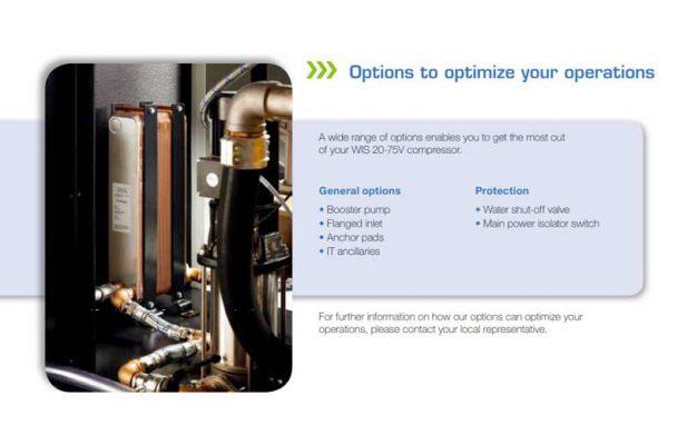 Dịch vụ bảo dưỡng máy nén khí tại Hà Nam chính hãng