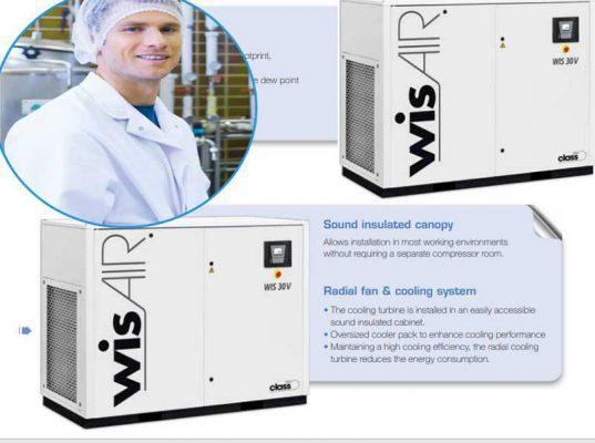 Bảo dưỡng máy nén khí chuyên nghiệp tại Tuyên Quang