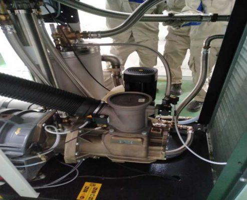 Báo giá bảo dưỡng máy nén khí chuyên nghiệp tại Quảng Ninh