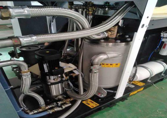 Bảo dưỡng máy nén khí tại Quảng Ninh