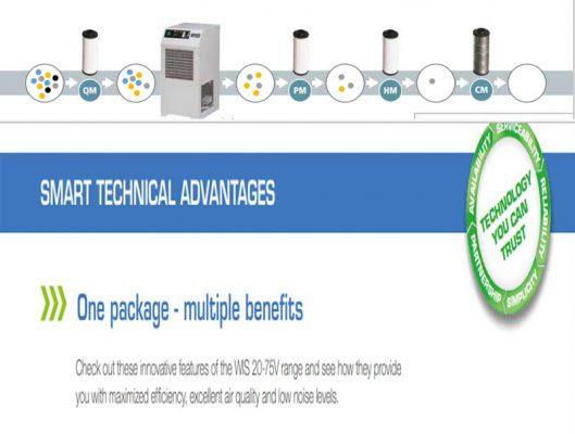 Bảo dưỡng máy nén khí tại Nam Định chuyên nghiệp