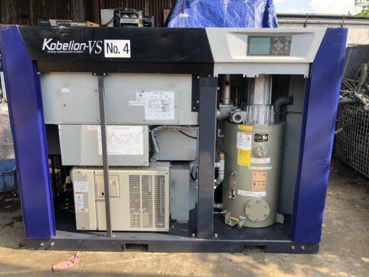 Liên hệ lắp đặt máy nén khí nhật bãi tại khu công nghiệp Quang Minh