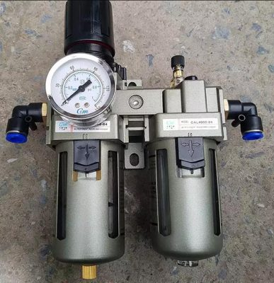 Dịch vụ thay thế linh kiện máy nén khí tại Bình Xuyên 1