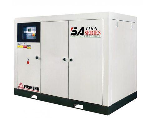 Lắp đặt hệ thống Máy nén khí sạch tại Bình Xuyên 2